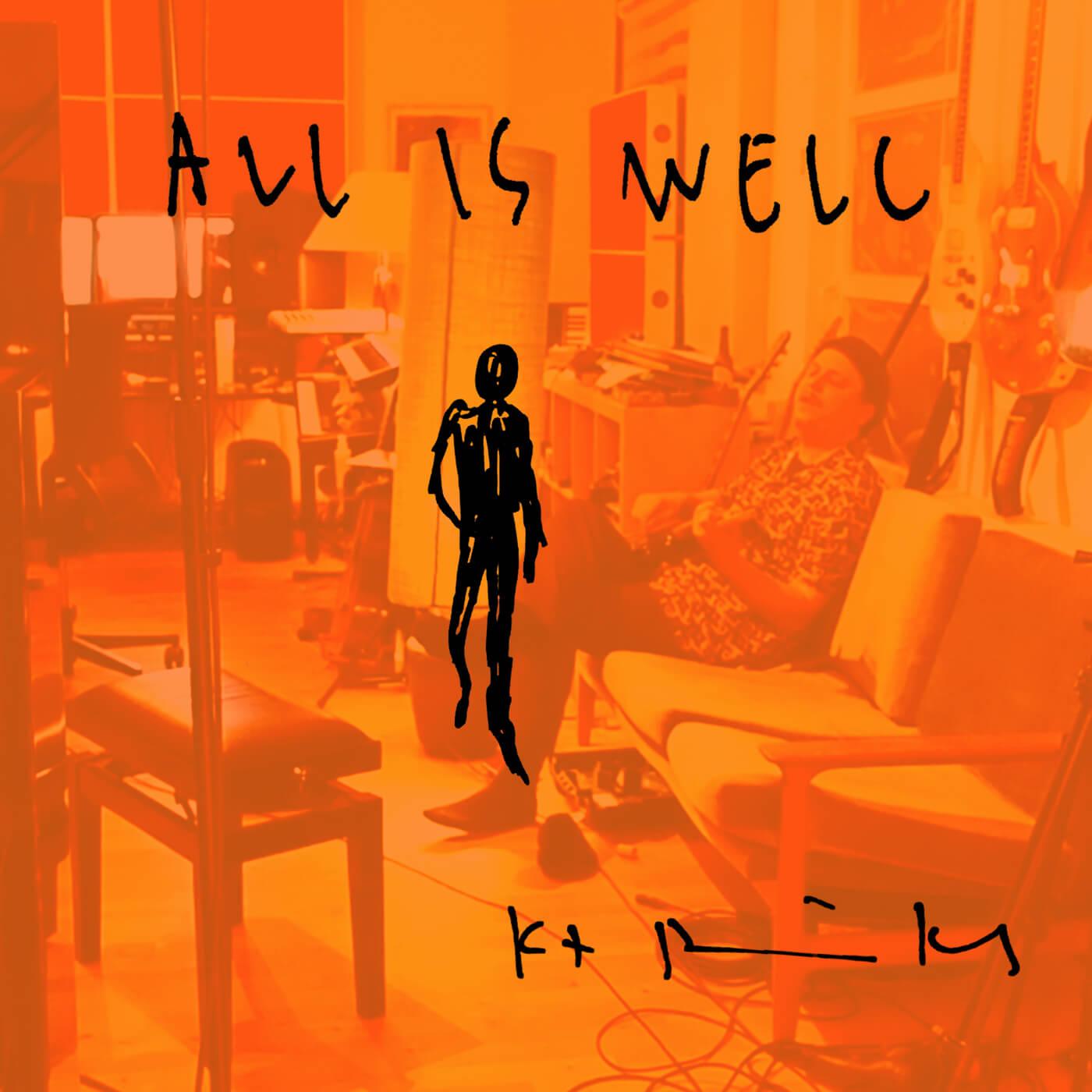 Kurt-Rosenwinkel-All-is-Well-Cover-Art-1